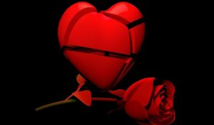Psychologische Gründe, die zu Liebeskummer führen