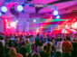 Hellweg Radio 90er-Party in der Stadthalle Soest