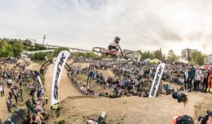 Europas größtes Bike-Festival lockt nach Winterberg