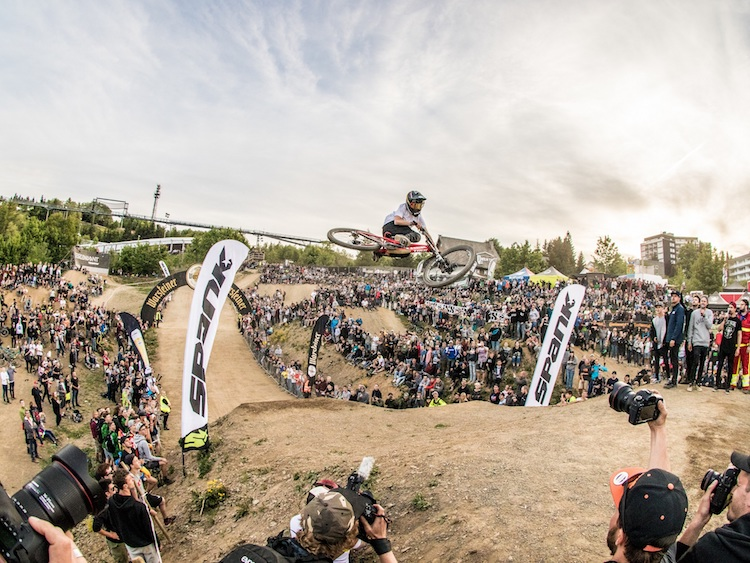 Photo of Europas größtes Bike-Festival lockt nach Winterberg