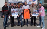 Intersport Arndt Citylauf Lippstadt wird Bestzeit tauglich