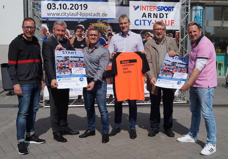 Photo of Intersport Arndt Citylauf Lippstadt wird Bestzeit tauglich