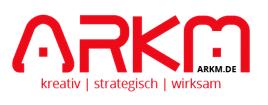 ARKM Online Marketing Spezialisten aus Gummersbach.