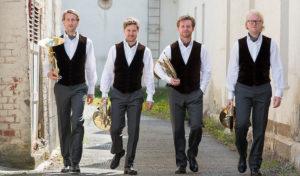 Sommer-Konzert in der Alten Kirche Warstein