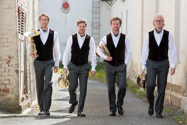 Photo of Sommer-Konzert in der Alten Kirche Warstein