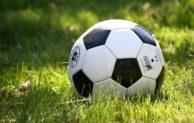 Fußballspaß in den Sommerferien auf dem Rothenborn