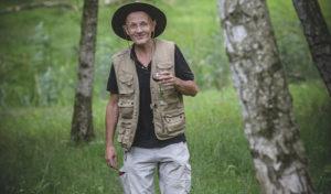 Ranger Ömmes gastiert am 3. Juli in Züschen