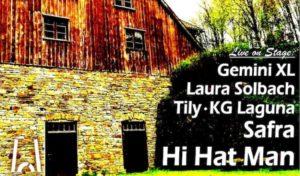 Wendender Hütte – Hüttenrock 2019