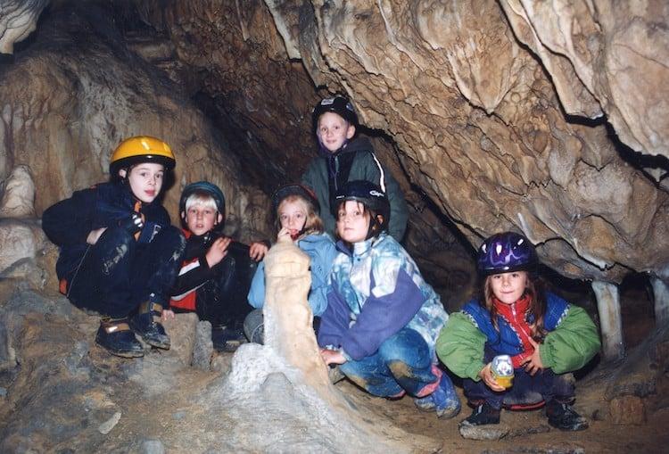 Photo of Erlebnisführungen durch die dunkle Dechenhöhle mit Museumsrally