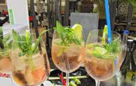 Der Cocktail zum 25. Jubiläumsfest Menden à la carte