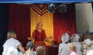 Märchen-Geschichten zum Schmunzeln und Träumen
