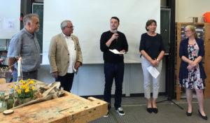 WerkStattSchule – seit 20 Jahren feste Anlaufstelle
