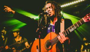 Bob Marley Tribute Band beim Mendener Sommer