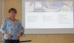 """Siegener Forum Gesundheit – Futter für die """"Rank und schlank""""-Bakterien"""