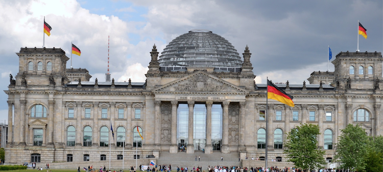 Photo of Warum in Berlin heiraten?