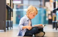 Tipp der Woche: Sehstörungen bei Kleinkindern erkennen