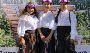 Hanseflair auf Altstadtfest macht richtig Lust auf 2020
