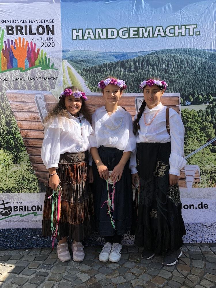 Photo of Hanseflair auf Altstadtfest macht richtig Lust auf 2020