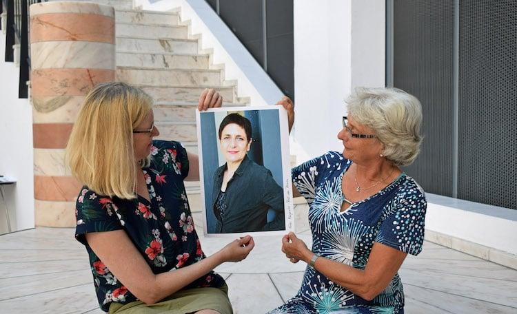 Photo of Finale der Veranstaltungsreihe zu Frauenrechten in der Stadtbücherei