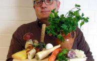 Neuauflage der geschichtlichen Kräuter-Exkursion mit Kocherlebnis