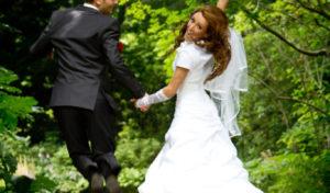 """Hochzeitsmesse """"Werler Hochzeitsträume"""" in der Stadthalle Werl"""