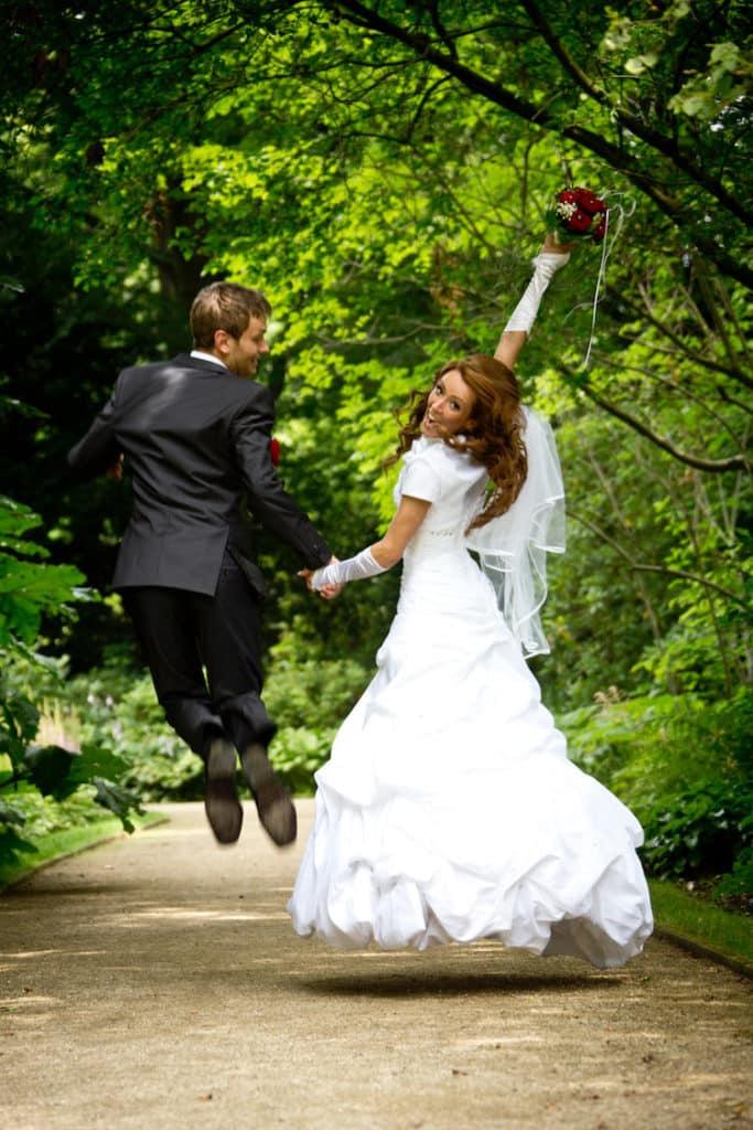 """Photo of Hochzeitsmesse """"Werler Hochzeitsträume"""" in der Stadthalle Werl"""