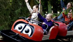 """FORT FUN überrascht mit Kids Day, Feuerwerk und weiteren tollen """"Deals"""""""
