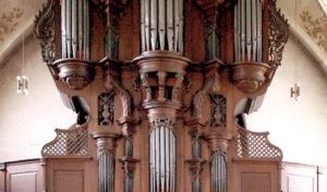 Meschede: Konzert an besonders klangreicher Orgel