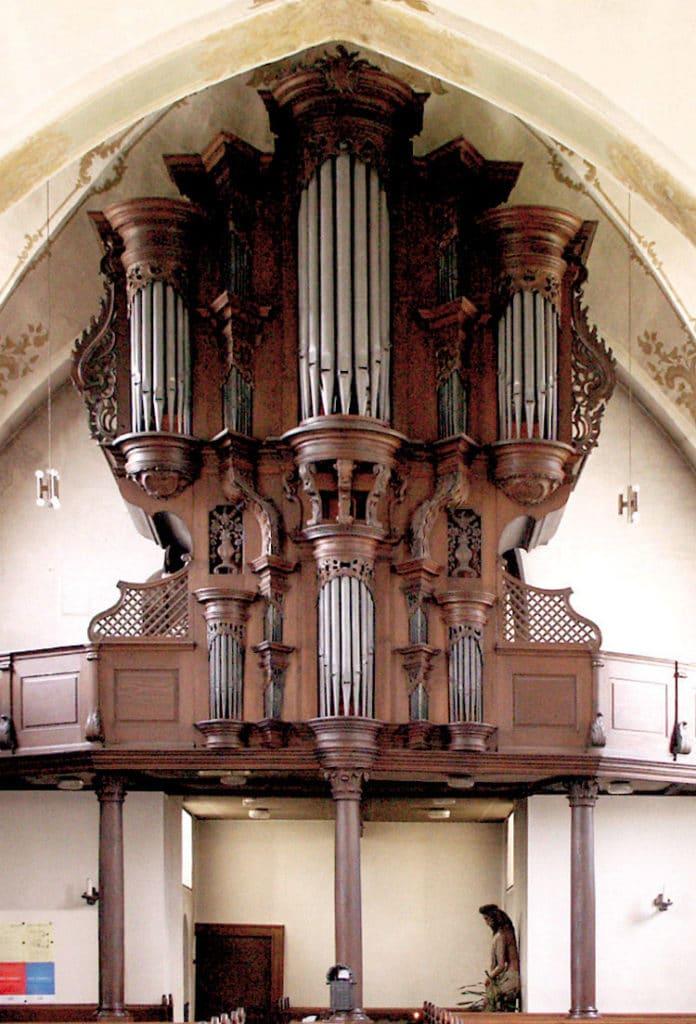 Photo of Meschede: Konzert an besonders klangreicher Orgel