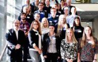 Azubis der Stadtverwaltung Lüdenscheid offiziell begrüßt