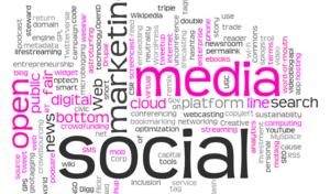 Werbung im Offline- und Online Bereich