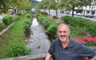 Renaturierung der Valme zwischen Werdern und der Ziegelwiese