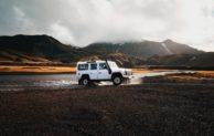 Land Rover – eine Marke auf dem Weg zum globalen Erfolg