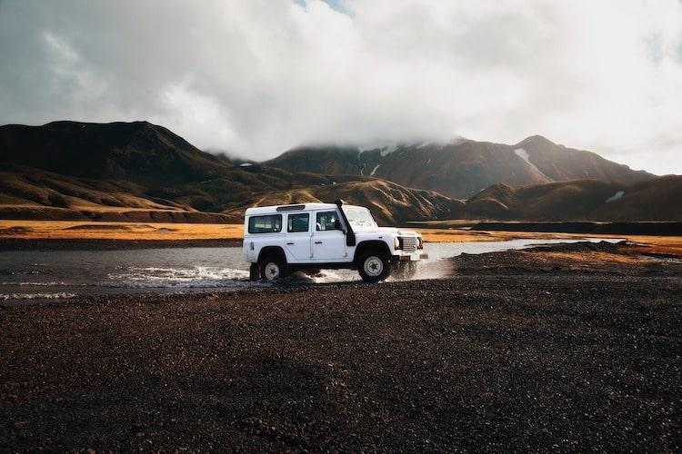 Photo of Land Rover – eine Marke auf dem Weg zum globalen Erfolg