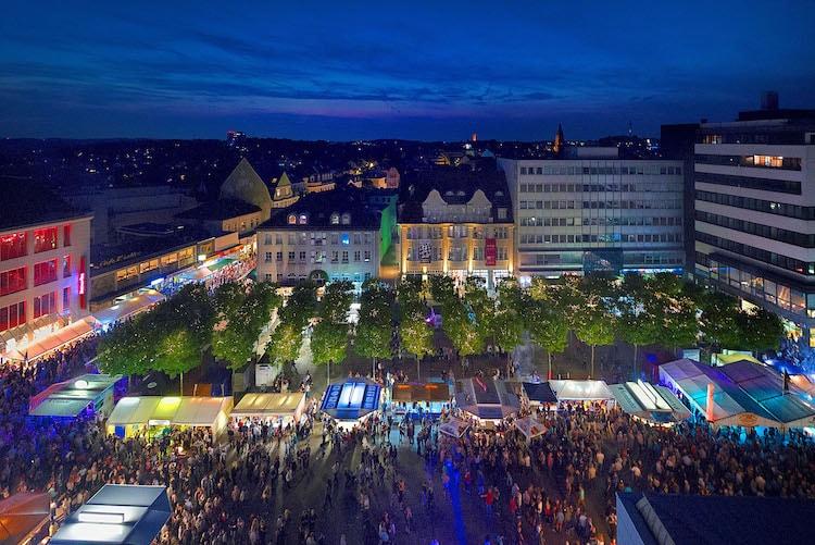 Photo of Programm des 43. Lüdenscheider Stadtfest am 14. und 15.09.
