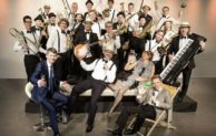 Westfalia Big Band kommt am 28.09. nach Bad Sassendorf