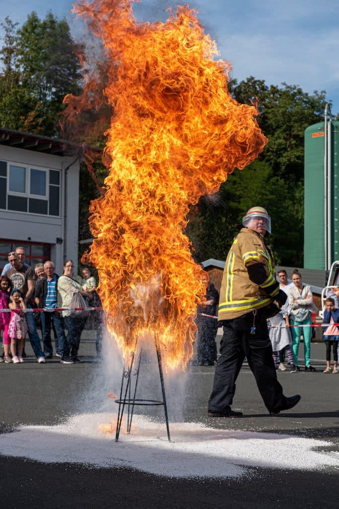 Photo of Tag der offenen Tür der Freiwilligen Feuerwehr Menden
