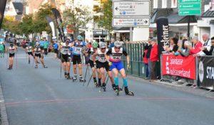 Warsteiner Alpencup der Kombinierer 2019 in Winterberg