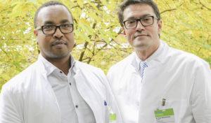 Diakonie in Südwestfalen weitet Angebote in der Chirurgie aus