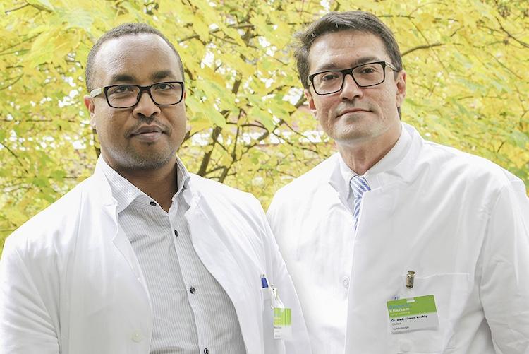 Photo of Diakonie in Südwestfalen weitet Angebote in der Chirurgie aus