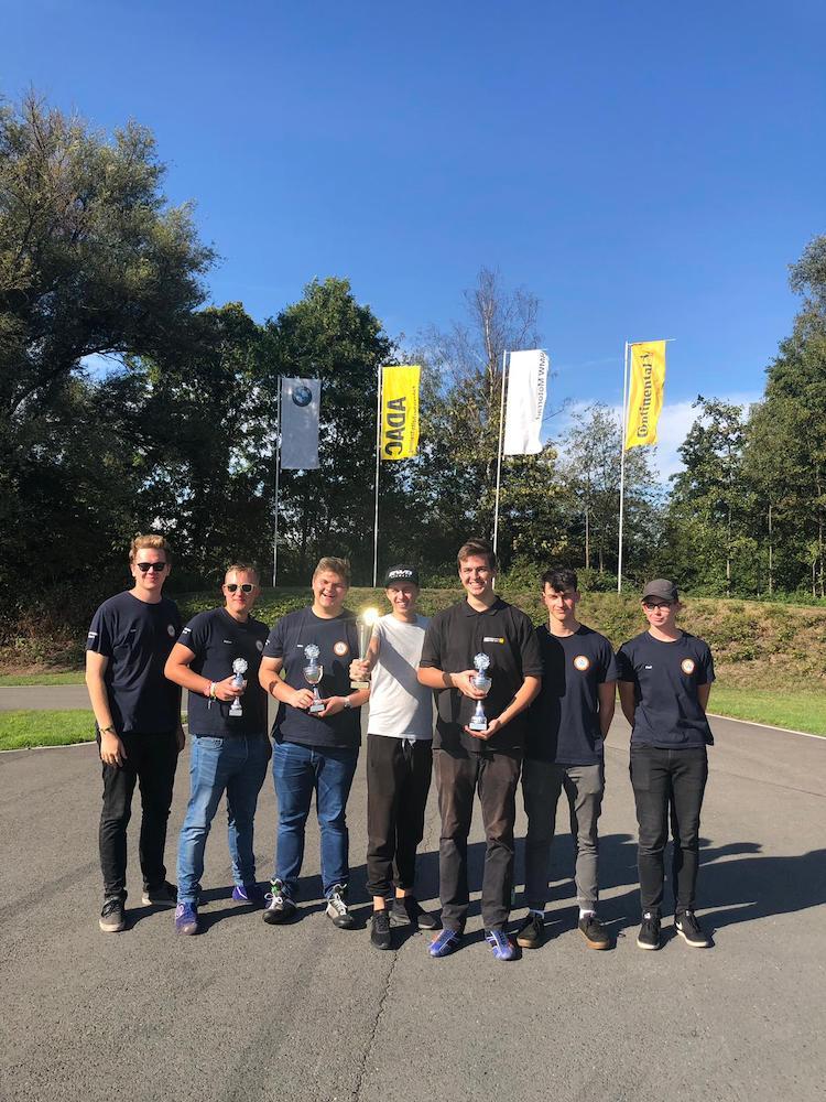 Photo of OAC-Ergebnisse in der Westfalenmeisterschaft 2019