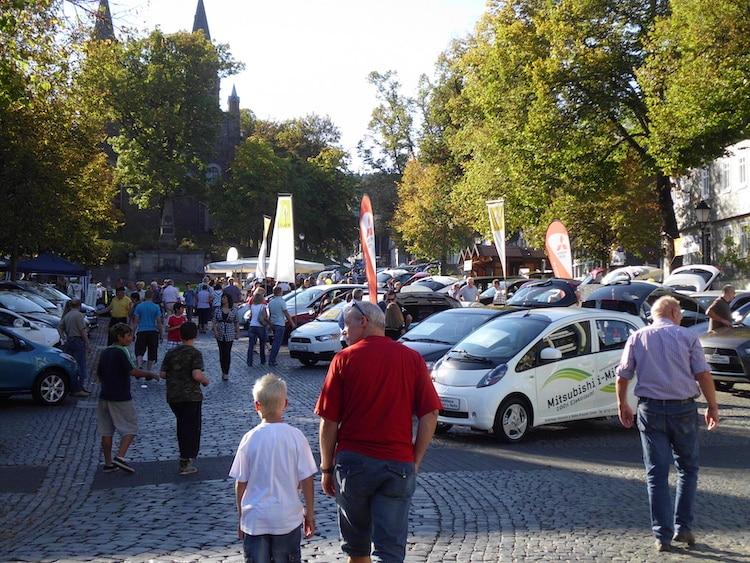 Photo of Hilchenbacher Autosalon