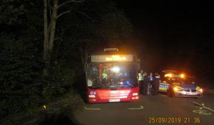 Zeugen nach Unfall gesucht