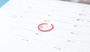Tischkalender sind ideale Werbegeschenke