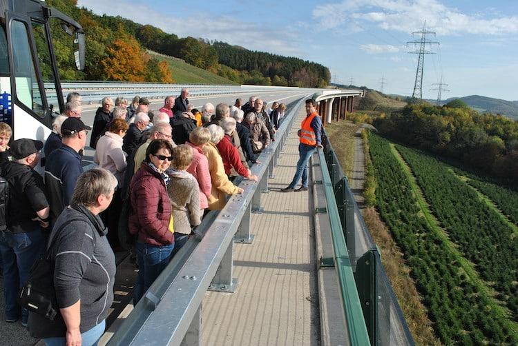 Photo of Neues Stück der A46 wurde eröffnet