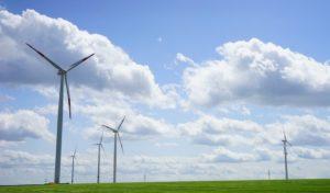 Keine Genehmigung für Windpark