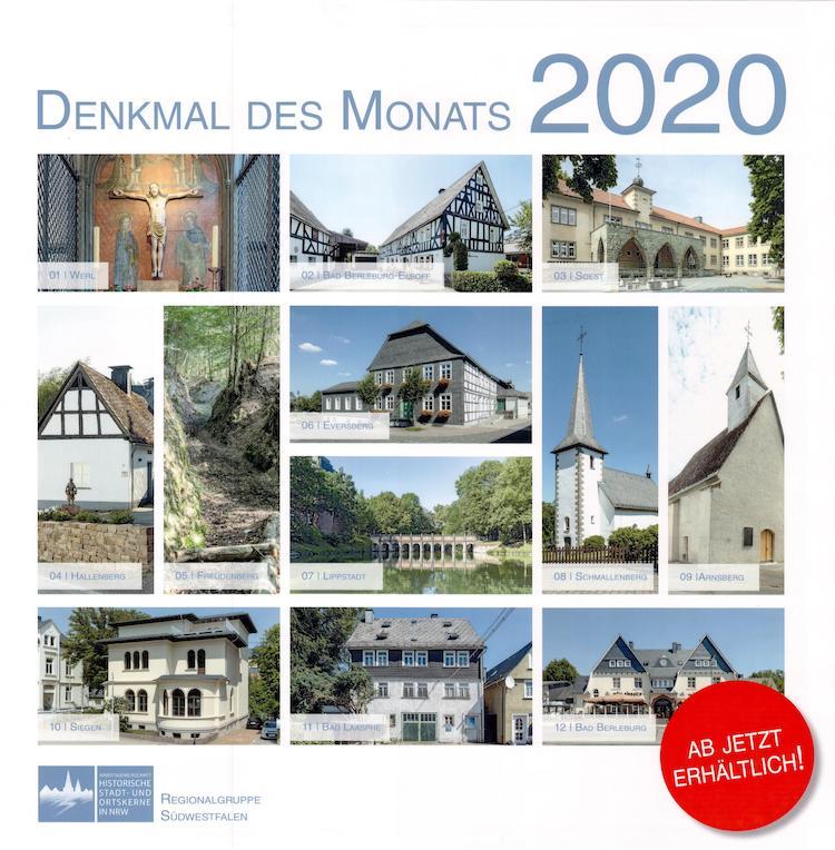 Photo of Denkmal des Monats