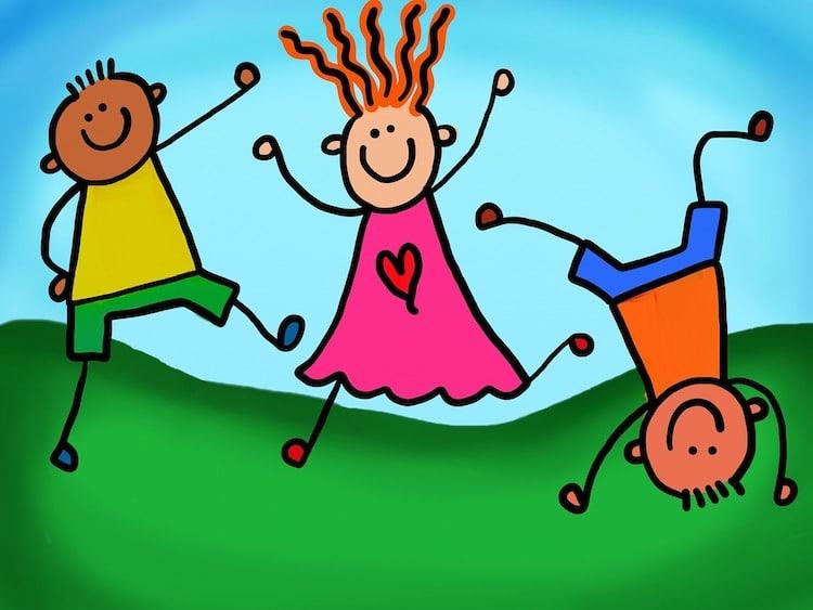 Photo of Stress-Bewältigung mit Kindern im Alltag