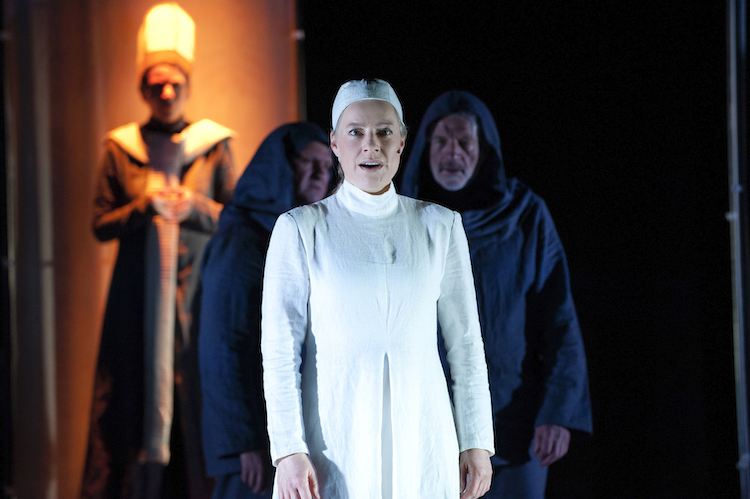 Photo of Hildegard von Bingen – Theater