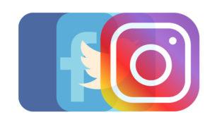 Polizei in den sozialen Medien
